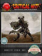 Stock Art - Beastman Light Infantry