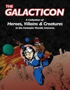 The Galacticon