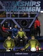 Starships & Spacemen 2e