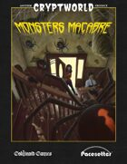 Monsters Macabre (Cryptworld)
