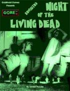Night of the Living Dead: Revisited