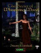 The Secret of Whispering Wood