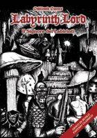 Labyrinth Lord (Italian Version, no art)