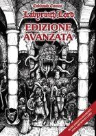 Advanced Edition Companion (Labyrinth Lord, Italian, no-art)