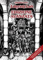Advanced Edition Companion (Labyrinth Lord, Italian)