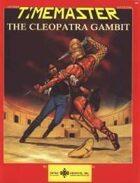 The Cleopatra Gambit