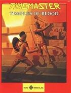 Temples of Blood