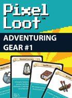 Pixel Loot - Adventuring Gear 1