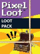 Pixel Loot - Loot Pack [BUNDLE]