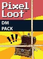 Pixel Loot - Dungeon Master Pack [BUNDLE]