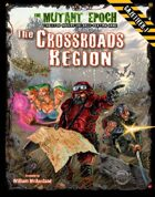 The Crossroads Region Gazetteer