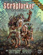 Scraplurker: Creatures of the Apocalypse 6
