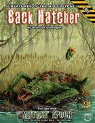 Back Hatcher: Creatures of the Apocalypse 7
