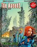 One Day Digs 7:: The Ascent