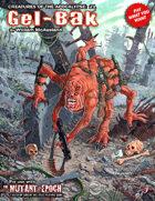 Gel-Bak: Creatures of the Apocalypse 21