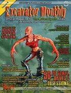 Excavator Monthly Magazine Issue 4