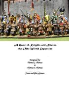 A Game of Knights and Knaves - the Olde World Expansion