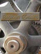 Broken Gears
