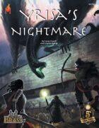 Yrisa's Nightmare (5e)