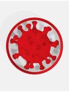 Game Tokens: Coronavirus