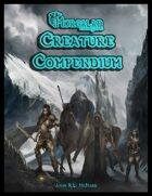 Morgalad Fantasy RPG Creature Compendium