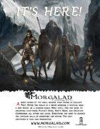 Morgalad Fantasy RPG Basic Rules Preview