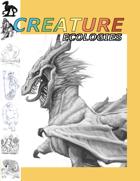 Creature Ecologies Calcatral (MM)