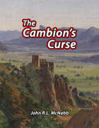 The Cambion's Curse - Aventure d'une page (OSW)