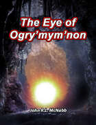 El ojo de Ogrymymnon (OSW)