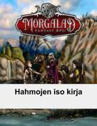 Hahmojen iso kirja (Morgalad) Volume 22