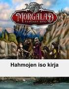 Hahmojen iso kirja (Morgalad) Volume 25