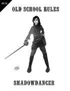 PC14 - The OSR Shadowdancer