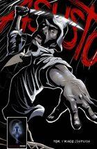 Asusto: Special Collected Edition (versión española)