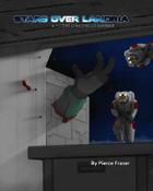 Stars over Landria Contract Second Edition