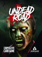 Undead Road