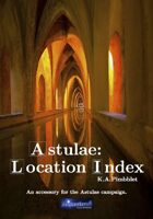 Astulae: Location Index