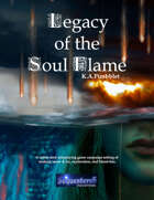 Legacy of the Soul Flame