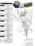 Mecha vs Kaiju: Random Kaiju Creator