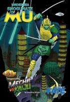 Mecha vs Kaiju: The Undersea Shogunate of Mu (Fate Core/Condensed)
