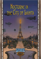 Space 1889 - Nocturne in the City of Lights