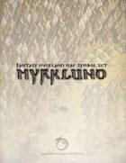 Myrklund Fantasy Overland Map Icon/Symbol Set/Pack