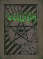 WitchPig - The Midderlands Card Game