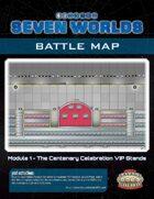 Seven Worlds Battlemap 03 - VIP Stands