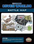 Seven Worlds Battlemaps [BUNDLE]