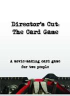 Director's Cut: The Card Game