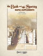 The Book and The Spring - Maps & Supplements
