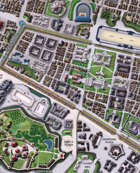 Neheldre - Map
