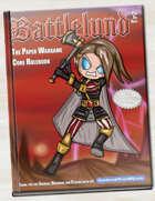 Battlelund: The Whimsical Fantasy Wargame