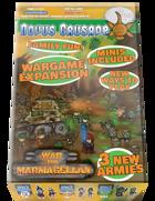 Novus Crusade: War For Marmagellan Game Expansion