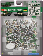 Flames of Bit Bolt Action! EASTERN FRONT - 28mm & 15mm Soviet and German Miniatures!
